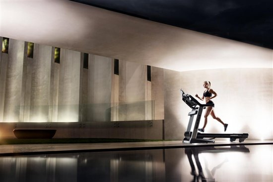 美国爱康诺迪克跑步机 盘点朋友圈不靠谱的减肥方法