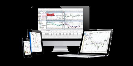 ATFX.COM外汇交易 NDD外汇交易平台服务简介