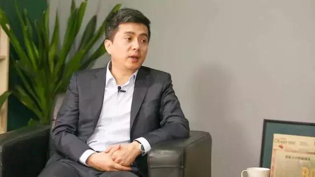 华领集团孙祺:看好新兴产业投资机遇