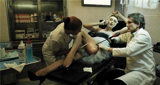 张立彬科普:自体脂肪移植中的二三坑