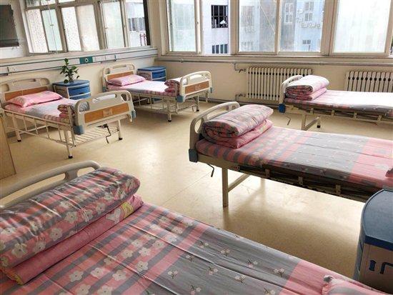 青岛夕阳红老年公寓养老院 11月1日即将盛装开业