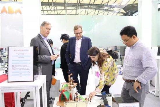 2018CPE中国幼教展成功举办 引领全球幼教行业新趋势