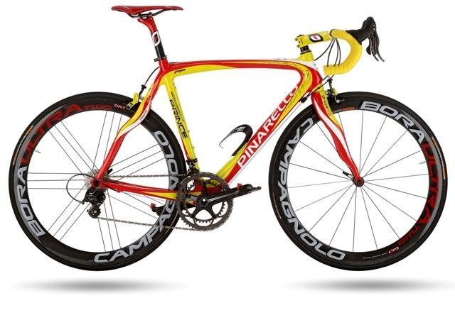PINARELLO自行车