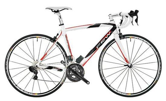全球山地自行车排名十强尼古拉土拨鼠辐轮王FRW单车