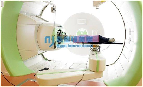 新里程美家:质子治疗能够安全有效的治疗肿瘤