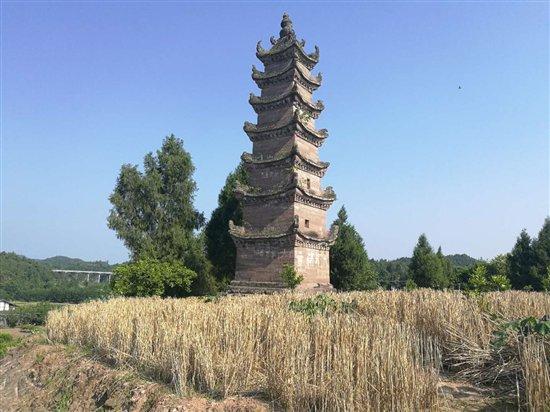 四川西充:文化名县的亲商魅力