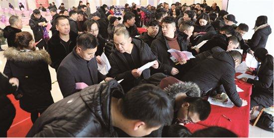 疏解进入尾声,为什么越来越多的商户选择石家庄乐城-焦点中国网