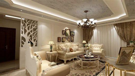 嘉丽士艺术水漆,为您打造不一样的家!